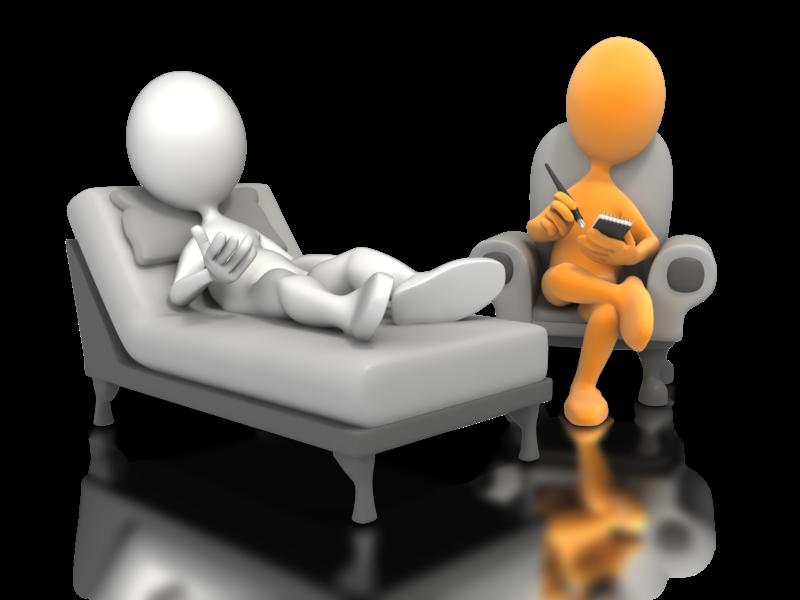 Склонность клиента переносить и проецировать на психотерапевта
